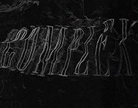 X | Typography