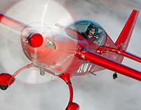 Seymour Johnson AFB Air Show - Jacquie B