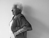 Evi - Potrait einer 97 Jährigen