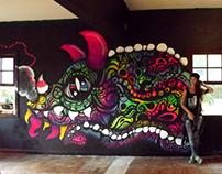 Graffiti (2013)