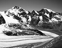 Diavolezza - Bernina Mountains