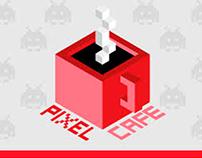 Pixel Café - Newsletter