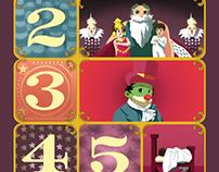 Little Nemo Calendar