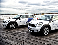 CMV Branded Vehicles