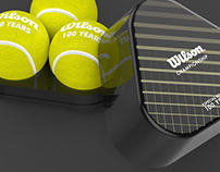 Wilson Championship | Special Edition 100 Years