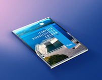 Book / Brochure Complejo Colbún