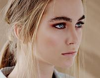 Laney Callahan at Chadwick Models