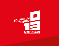 Poppodium 013 - Countdown