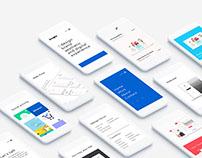 UX/UI Designer Portfolio