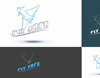 Fly Safe Company Logo