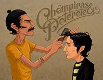 Chómpiras & Peterete