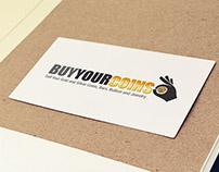 "Logo ""Buyyourcoins.com"""