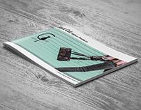 Fashion Catalog - Black Cat