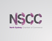 Logo Design for NSCC Sydney