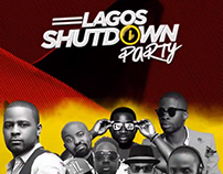 Lagos Party & Wed Expo