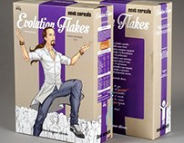 Packaging Next Cereals