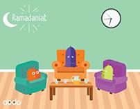 ABDA Ramadan Campaign