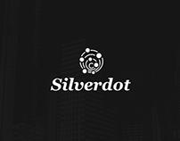 Logo ideas for Silverdot brand