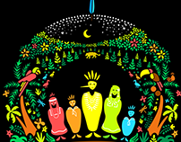 Illustration for Fundraiser