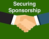 Edan Gelt Tips for Securing Sponsorships