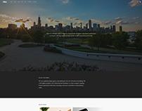 Pillar - WordPress Multiconcept Theme by tommusrhodus