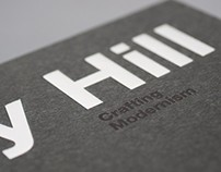 Kerry Hill monograph
