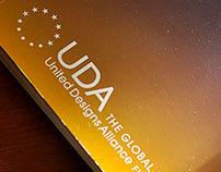 UDA Design Exhibition, Invited designer