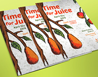 Time for Juice