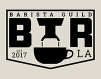Barista Guild of Baton Rouge