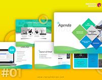 Presentation Portfolio Batch 1