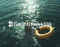 Garanti Pension - Happiness Guarantee TVC