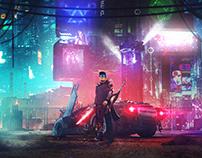 Yabancı Oyuncu - Live Stream Intro
