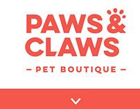 P&C website