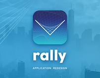 Rally Charge