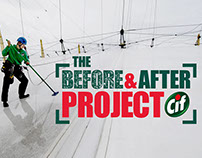 The Before & After Project - Cif