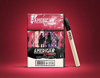 American Dream | Package