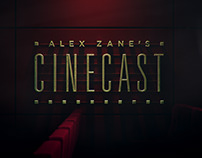 MMMultiply - Alex Zane's Cinecast Title Sequence