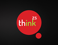 Think ZS - Responsive Web Page