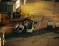 FRANFKURT AIRPORT