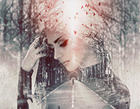 Double Exposures | Poster Artworks