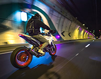 Ducati hypermotard 939 for @Husq701