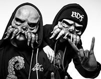 Brain Dead Familia - Street Wear 2017