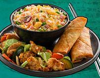 Magic Dragon - Chinese fast food