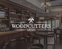 Woodcutters Arms - Style Guide