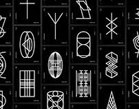 S H P S 4 - Symbol Design