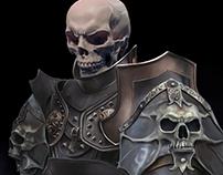 Cavalier de la mort