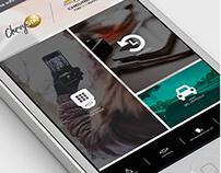 App Chevystar / UX / AI