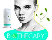 Skincare Illustration