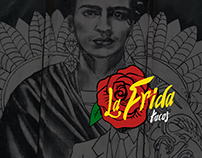 BRANDING_LaFrida Tacos