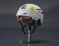 ENVOY Helmet x Keyshot & Yanko Design